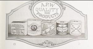 APW producten