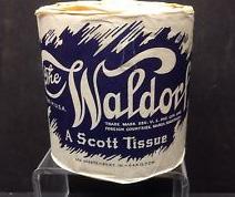 Waldord toiletpapier